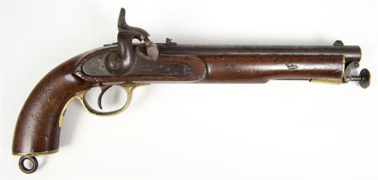 Enfield 1859 Tower pistol